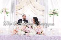 PAKISTANI AND MUSLIM WEDDING BACKDROPS