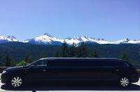 Northstar Vancouver Wedding Limo Rental
