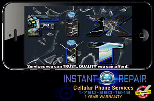 INSTANT REPAIR IPHONE 5.5C & 5S $60. I6 $80. 6+ $130.& 6S $150