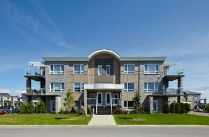 Grand 4 1/2 Style Condo - Lebourgneuf - 1,028$ - 1er Juillet