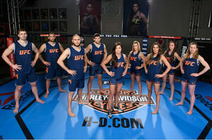 Personnal trainer - Boxing / Conditioning / self defense / MMA