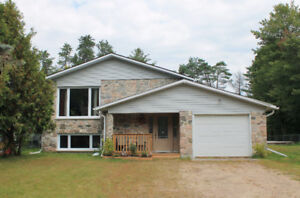 Newly Renovated Home in Deep River