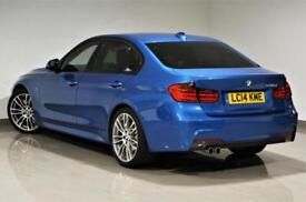 2014 BMW 330 3.0TD ( 258bhp ) ( s/s ) Auto d M Sport