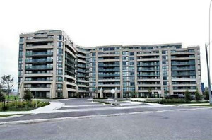 Fully Furnished Condo For Rent in Richmond Hill