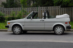 The Vintage Convertible You Always Wanted