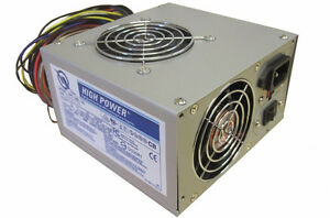 Bloc Alimentation (Power Supply )350Watts HIGH POWER