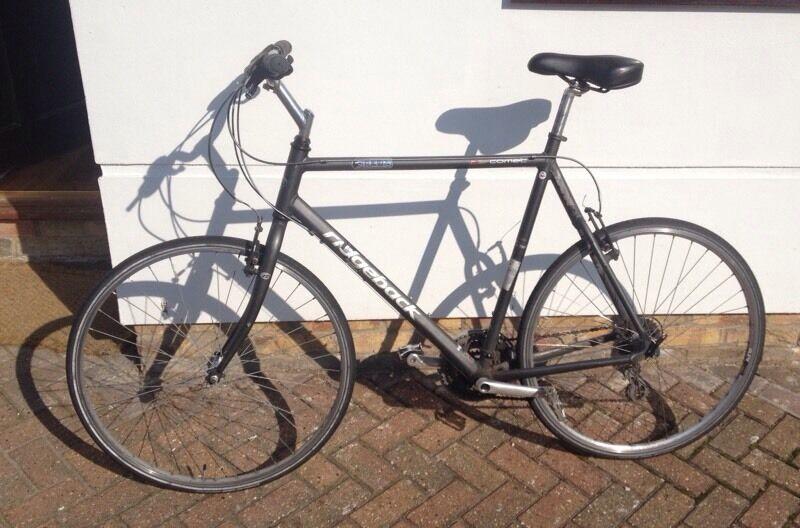Ridgeback Comet Rapide Bike Xl 23 Frame In Mile End London