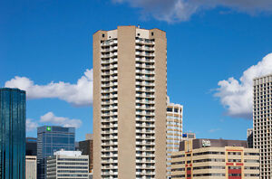 Lease Sublet/Assignment in Downtown High Rise!