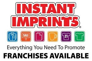 Franchises For Custom T-shirts/Embroidery/Signs/Banners and more