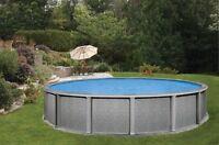Changement de toile de piscine au meilleur prix