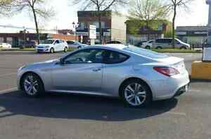 Genesis coupe 2010 2T Premium Trim Hyundai All Equipped MustSell