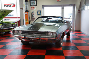 1971 Dodge CHALLENGER | GALEN GOVIER AUTHENTICATED