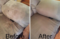 UPHOLSTERY FURNITURE STEAM CLEANING, CARPET, MATTRESS AND MORE