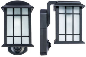 Maximus Craftsman Smart LED Security Light
