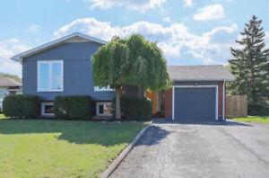 NEW LISTING: Updated 5-Bdrm Side-Split Family Home by Pen Centre
