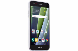 """LG Risio 2 - 5""""display - 4G LTE with 16GB Memory - NEW, UNLOCKED"""
