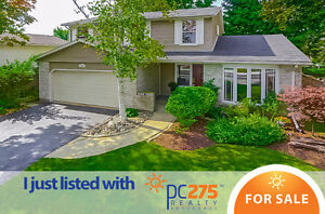 645 Steeplechase Drive – For Sale by PC275 Realty