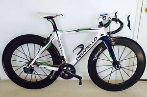 Pinarello Dogma 65.1 Movistar