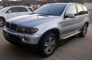 2004 BMW X5 3.0i - FULLY LOADED