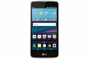 BNIB Lg Phoneix2 with 1 year direct LG Warranty