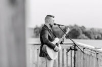 Wedding Music - Live Musician and DJ packages