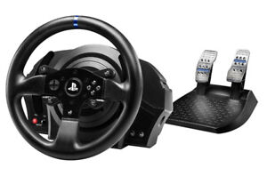 Racing Cockpit for PC and PS4 - Thrustmaster & Playseat