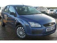 FORD FOCUS 1.6 LX 16V 5D 116 BHP ***CHEAP PART EX TO CLEAR*** SERVICE HISTORY