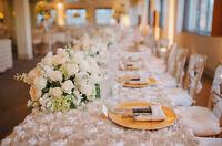 chair cover table cloth napkin runner sashes chivari  wholesale