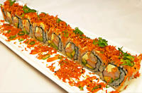 FT/PT *wanted sushi chef/trainee*