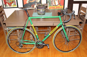 IF Independent Fabrication Crown Jewel VELO Road bike BEAUTY! XL