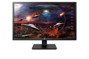 "LG 27"" 4K FreeSync Gaming Monitor"
