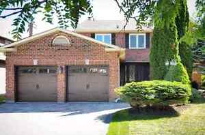 BROWN INSULATED CARRIAGE GARAGE DOORS........ $850 INSTALLED