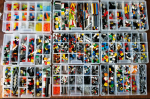 Micro Lego Collection