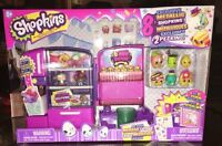 SHOPKINS SO COOL METALLIC FRIDGE  BRAND NEW IN BOX