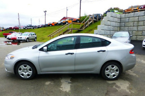 2013 dodge dart for fast sale