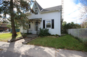New Listing! Excellent Starter Home!