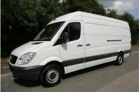 24/7 MAN WITH VAN REMOVAL SERVICE FULL HOUSE FLAT HOME WEST SUSSEX
