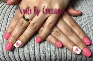 Nails & Lashes By Christina (Time to Treat Yourself) St. John's Newfoundland image 9