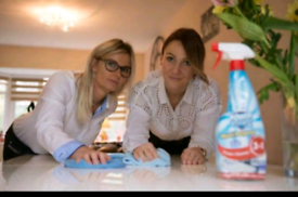 Cleaning Services Coventry Ltd