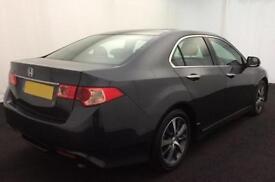 Honda Accord 2.2i-DTEC NAVI 2012MY ES GT FROM £45 PER WEEK