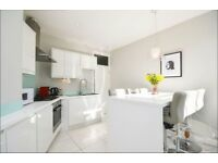 LUXURY CLAPHAM / 2 Bed Fully Equipped / No Fees / Flexible Short Lease Term / All Inclusive