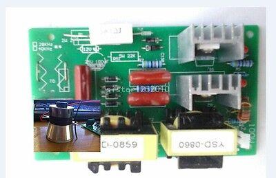 2pcs 50w 40k Transducerac110v Rectangle Ultrasonic Cleaner Power Driver Board