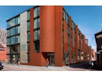 City Centre Studios, 1 & 2 Bedroom Apartments - Investment in Sheffield - BMV 17.5% - 8% Yield