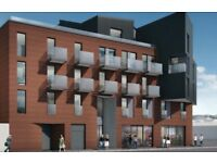 8% Net Yield Ready Made Apartments for Sale in Sheffield's vibrant Kelham Island Quarter