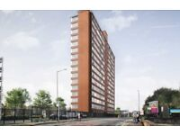 1 Bed Apartments in Manchester **7% Net Rental Income Guaranteed for 3 Years**