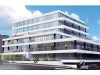 Off Plan New 1 & 2 Bedroom Apartments in Leeds