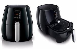 Friteuse Philips Airfryer de la collection Viva HD9230 - Philips Airfryer Viva Collection HD9230