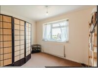 3 rooms available in detached, very nice village