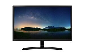 27 inch FHD IPS LED monitor