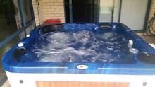 Spa - Portable 6 Seater - Freedom Secret Harbour Rockingham Area Preview